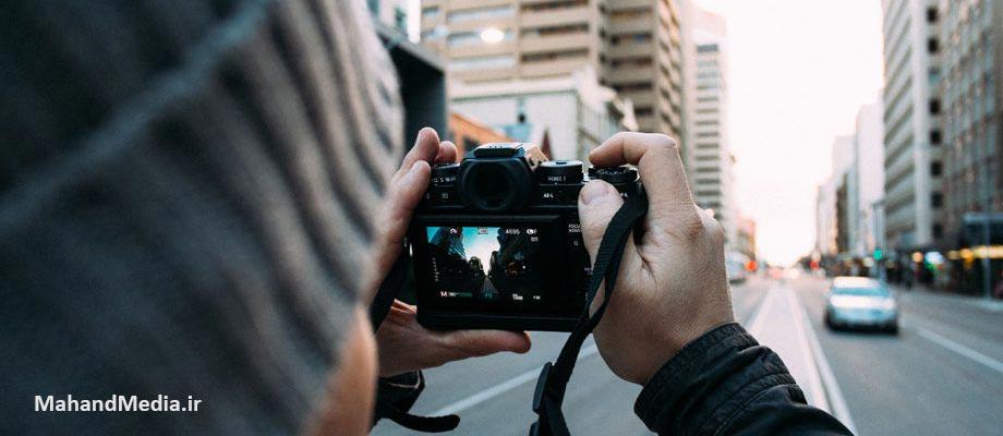 ساخت فیلم تبلیغاتی و ویدئوی آموزشی